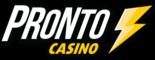 Pronto casino logo big